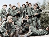 THE DIRTY DOZEN Photo