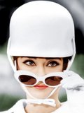 HOW TO STEAL A MILLION, Audrey Hepburn, 1966. Foto