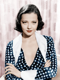Sylvia Sidney, ca. 1935 Photo