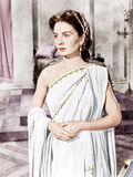 THE ROBE, Jean Simmons, 1953. Prints