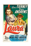LAURA Prints