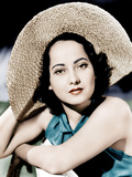 Merle Oberon, ca. 1935 Photo