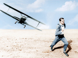 NORTH BY NORTHWEST, Cary Grant, 1959 Photographie