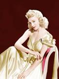 Carole Landis, Paramount Pictures portrait, ca. late 1930s Poster