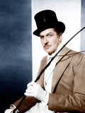THE BIG CIRCUS, Vincent Price, 1959. Photo