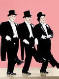HAVE ROCKET, WILL TRAVEL, from left: Joe DeRita, Moe Howard, Larry Fine, (aka The Three Stooges) Poster