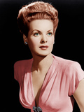 Maureen O'Hara, ca. 1946 Photo