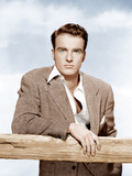 Montgomery Clift, ca. early 1950s Photo