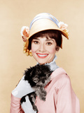 MY FAIR LADY, Audrey Hepburn, 1964 Plakáty