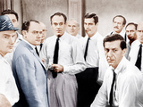 12 ANGRY MEN, (aka TWELVE ANGRY MEN) Photo