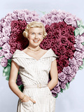 Doris Day, Warner Brothers portrait, ca. 1950s Photo
