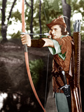THE ADVENTURES OF ROBIN HOOD, Errol Flynn, 1938 Prints