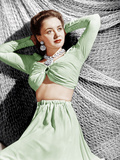 Olivia de Havilland, ca. 1941 Photo