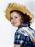 REBECCA OF SUNNYBROOK FARM, Shirley Temple, 1938. Photo