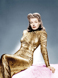 Ann Sheridan, Warner Brothers portrait, 1942 Photo