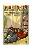 LIGHTNING WARRIOR, 'Chapter 4: Flaming Arrows', 1931. Prints