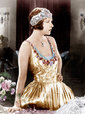 THE ONLY WOMAN, Norma Talmadge, 1924 Photo