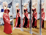 HOW TO MARRY A MILLIONAIRE, Marilyn Monroe, 1953. Prints