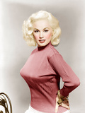Mamie Van Doren, ca. 1950s Photo