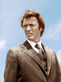 DIRTY HARRY, Clint Eastwood, 1971 Photo