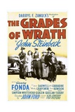 The Grapes of Wrath Prints