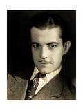 Ramon Novarro, ca. 1924 Prints