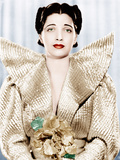 GIVE ME YOUR HEART, Kay Francis, 1936 Photo