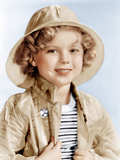 CAPTAIN JANUARY, Shirley Temple, 1936. Photo