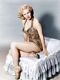 Virginia Mayo, ca. 1954 Photo