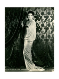 Kay Francis, portrait, date unknown Prints