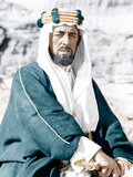LAWRENCE OF ARABIA, Alec Guinness, 1962 Photo