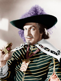 THE THREE MUSKETEERS, Vincent Price, 1948 Prints