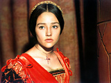 ROMEO AND JULIET, Olivia Hussey, 1968 Photo