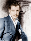 THE UNHOLY GARDEN, Ronald Colman, 1931 Photo