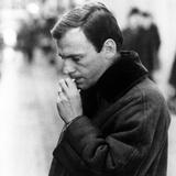 A MAN AND A WOMAN, Jean-Louis Trintignant, 1966. Photo