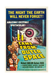 IT CAME FROM OUTER SPACE Posters