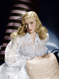 Veronica Lake, ca. 1940s Print