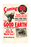 THE GOOD EARTH Posters