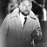 HALLOWEEN II, Donald Pleasence, 1981. ©Universal/courtesy Everett Collection Photo