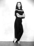 Moira Shearer, ca. late 1940s Photo