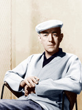 A MAJORITY OF ONE, Alec Guinness, 1961 Photo