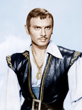 THE BUCCANEER, Yul Brynner, 1958 Prints