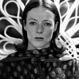 LOVE AND PAIN AND THE WHOLE DAMN THING, Maggie Smith, 1973 Photo