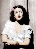 TORTILLA FLAT, Hedy Lamarr, 1942 Posters