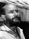 WAKE IN FRIGHT, (aka OUTBACK), Donald Pleasence, 1971 Photo