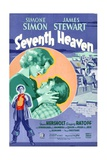 SEVENTH HEAVEN Prints