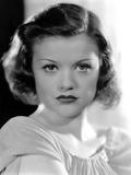 Simone Simon, ca. 1937 Photo
