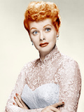Lucille Ball, ca. 1940s Prints