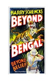 Beyond Bengal, 1934 Prints