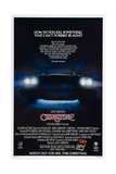 CHRISTINE, US poster, 1983, © Columbia/courtesy Everett Collection Prints